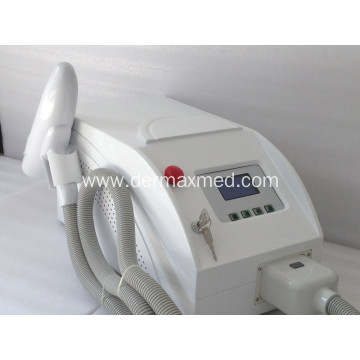 Customized for Nd Yag Laser Nd Yag Laser Tattoo Removal Machine supply to United States Factory