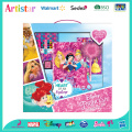 DISNEY PRINCESS secret diary activity set