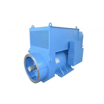 Diesel Medium Speed Generator 50Hz