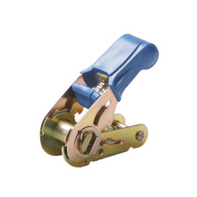 1 Inch Soft Handle Ratchet Buckle with 800KG Capacity