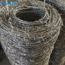 Direct Factory Weight Barbed Wire Price Per Meter