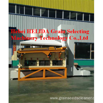 Grain Seed Gravity Separator Machine