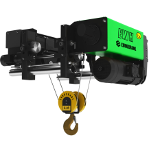 Supply for Electric Wire Rope Hoist Explosion-Proof Electric Chain Hoist supply to India Manufacturer