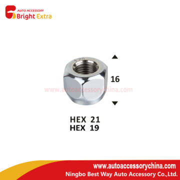 High reputation for for Wheel Lug Nuts Car Wheel Lug Nuts export to Moldova Exporter