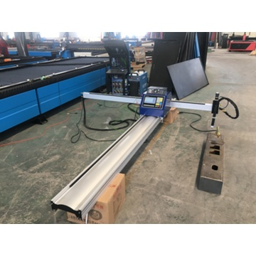 Hobby cnc plasma cutting machine for sheet