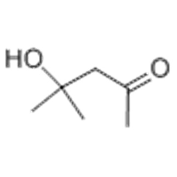 4-Hydroxy-4-methyl-2-pentanon CAS 123-42-2