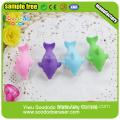 dolphin animal erasers ,promotional erasers for kids