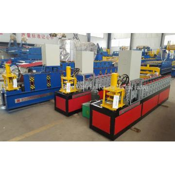 Shutter Door Bottom Frame Roll Forming Machine