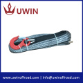 10mm 21000 lbs Plasma Synthetic Winch Cable