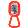 Musical infant safety bell Toy