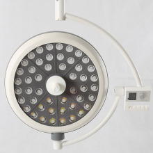 Good Quality for China Round Type Operating Light,LED Surgery Light,Led Surgery Ceiling Lamp Supplier Hospital equipment Shodowless LED Surgical Operation Light export to Christmas Island Factories