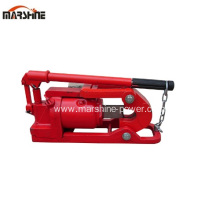 Model QY 1-30 Hydraulic Steel Cutter