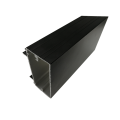 6063 T5 Office Partition Aluminum Extrusion Profiles