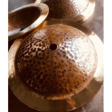 Wholesale Chinese Percussion Bell Cymbals