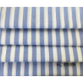 Jacquard Cotton Fabric For Shirt