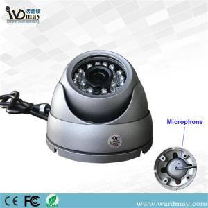 600TVL Mini Dome Car Bus Camera