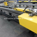 Automatical Striped Steel Processing Line