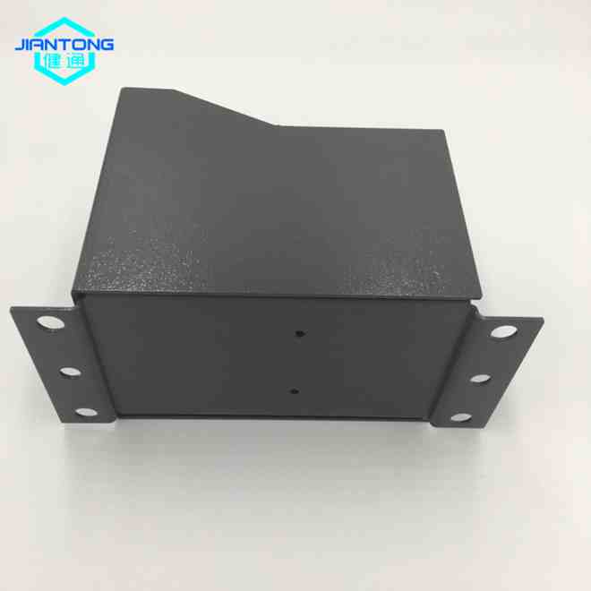 Custom Sheet Stamping Metal Box Metal Fabrication