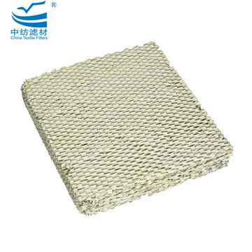 Well-designed for Supply Humidifier Filters,Replacement Humidifier Filter,Humidifier Wick Filter of High Quality Skuttle Humidifier Evaporator Pad A04-1725-052 export to France Manufacturer