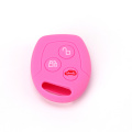 Silicone Car Key Case for Ford