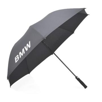 Car brand black color advertising golf umbrella