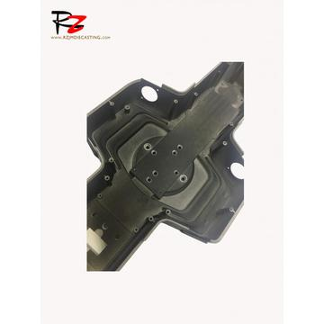 OEM High Pressure Die Casting Cast Components