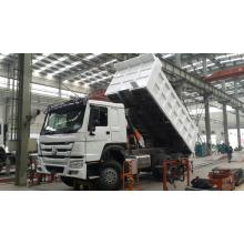 ZZ3257N3447A 371hp Any Color Tipper Truck