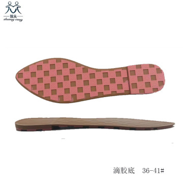 Flat Sole For Ladies Sandals