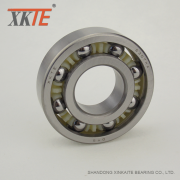 BB1B420207 C3 Ball Bearing For Mining Conveyor Roller