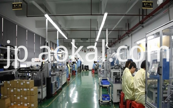 Iphone Battery Automatic Production Lines