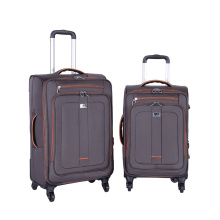 Hot selling 3pcs trolley suitcase roller luggage bag