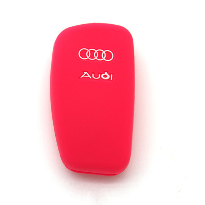 Silicone Car Key Case Audi Q5