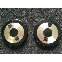 Hot Sale for for Copper Gongs Wholesale Instrument Chinese Brass Gongs supply to Ghana Factories