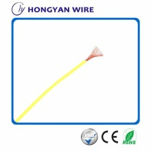 single core flexible pvc copper wire