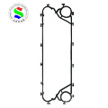 Success oil heat exchanger epdm gasket M6M