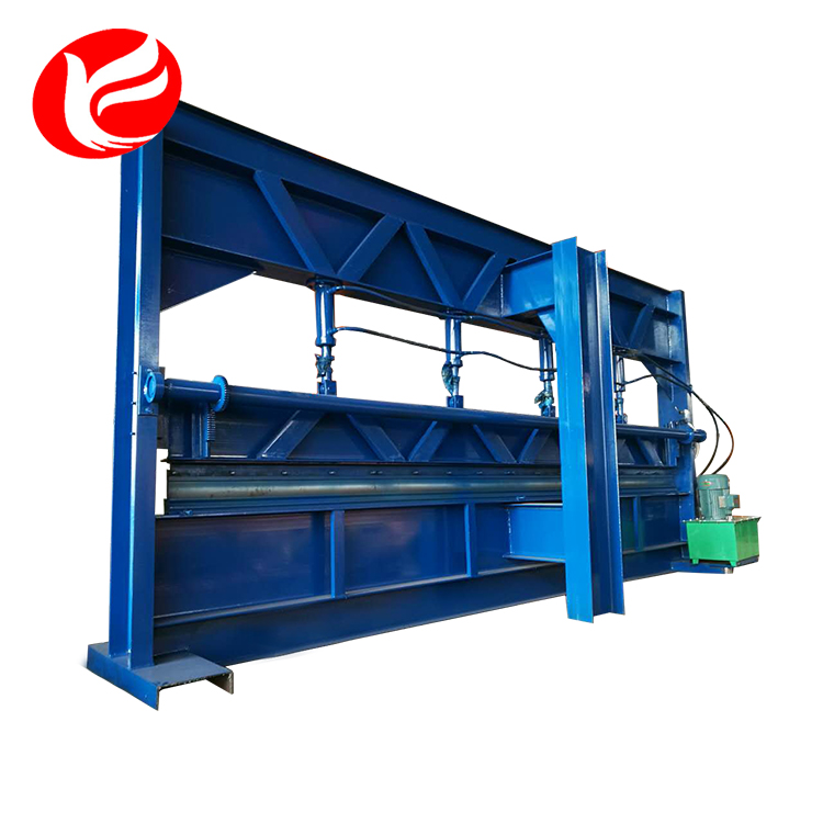 sheet metal bending machine