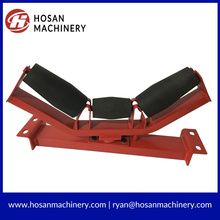 Carbon Steel Roller Composite Conveyor Roller