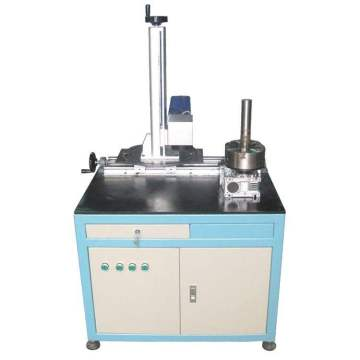 20W Table Type Fiber Laser Marking Machine