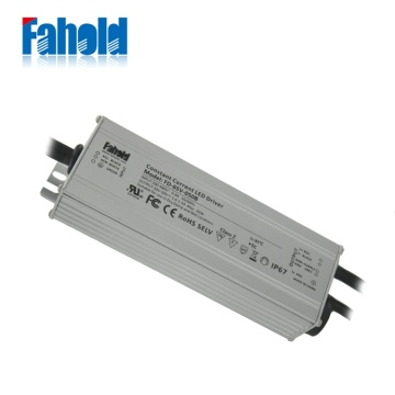 LED Street Lamps 480Vac driver.