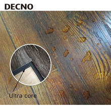 HDF Commercial 12mm Waterproof Wood Laminate Flooring
