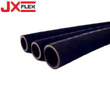 100% Original for Hydraulic Rubber Hose EN856-4SP Steel Wire Spiral Hydraulic Rubber Hose export to Italy Manufacturer