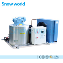 Snow World Ice Flake Machine 0.5T