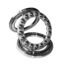 Trust Ball Bearings 51300 Series