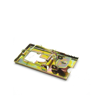Metal Snap Mouse Trap Twin Pack