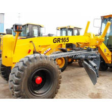 XCMG GR165 MOTOR GRADER ROAD CONSTRUCTION
