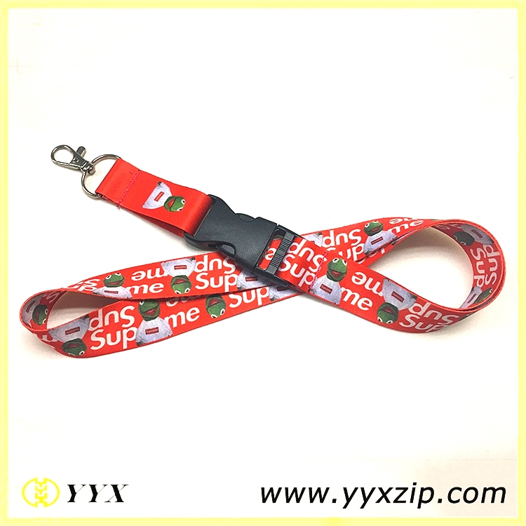custom children lanyard