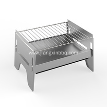 Best Price for for Charcoal BBQ Grill Charcoal Picnic Portable Grill Swiss BBQ supply to Poland Importers