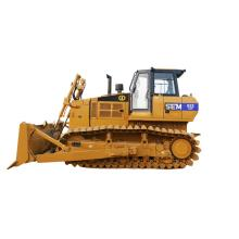 caterpillar Price Hydraulic SEM822LGP Wetland  bulldozer