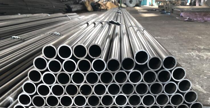 Steel Tube for Construction