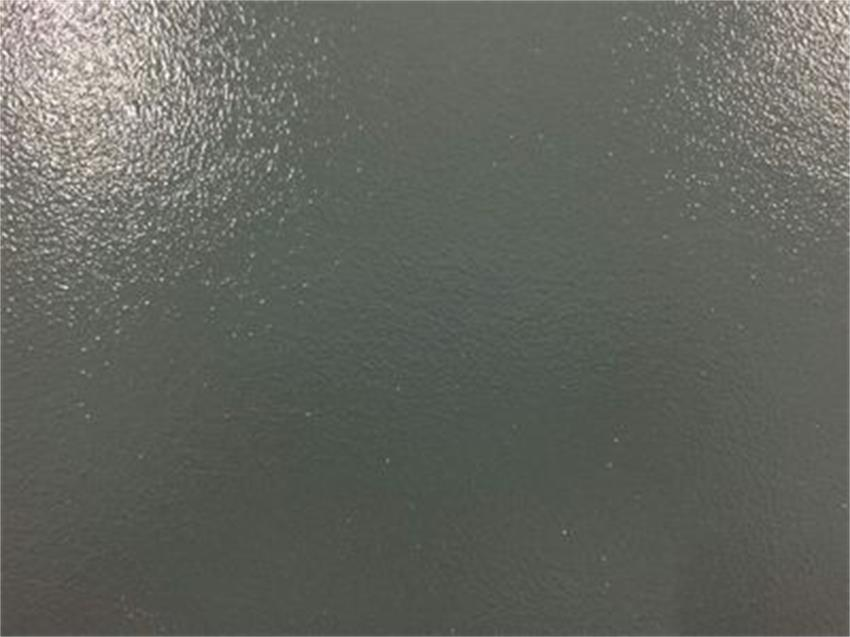 Factory Silent Microbead Wear Resistant Epoxy Flat Coating